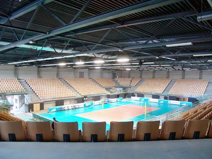 Steengoed Arena Maaseik