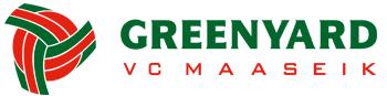 Logo VC GREENYARD Maaseik