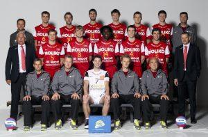 Team NOLIKO Maaseik 2011-2012