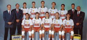 Team NOLIKO Maaseik 1994-1995