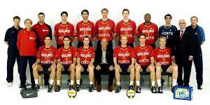 Team NOLIKO Maaseik 2004-2005