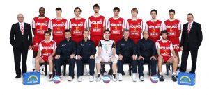 Team NOLIKO Maaseik 2009 - 2010